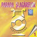 CD Pop: Parada slagarelor ( original Electrecord EDC622 , stare foarte buna )