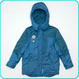 Geaca iarna, calduroasa, impermeabila, COCCODRILLO → baieti | 9—10 ani | 140 cm