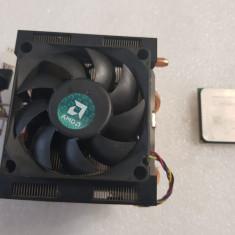 Procesor Desktop FM2 Amd A6-5400K 3.6GHz + cooler - poze reale