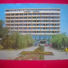 HOPCT 43387  HOTEL DELTA TULCEA -JUD TULCEA-CIRCULATA