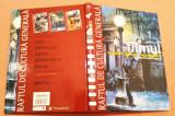 Filmul: regizori, genuri, capodopere. Cinematografia Postbelica -Ed Litera, 2010