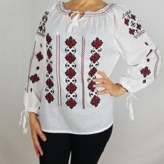 Set Traditional IE Mama Camasa Tata Sanda Traian 2