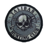 "Patch "" Taliban Hunting Club"""