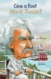 Cine a fost Mark Twain?   April Jones Prince