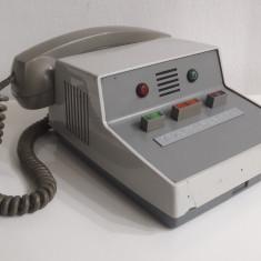 telefon vechi pentru TELECONFERINTA