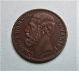 2 bani 1880, frumos!