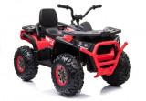 Cumpara ieftin Mini ATV electric DESERT 900 2X45W 12V STANDARD Rosu