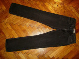 Blugi Levis 511 -Marimea W32xL34 (talie-84cm,lungime-109cm), 32, Gri, Lungi, Levi's