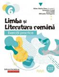 Exercitii practice de limba si literatura romana Caiet de lucru clasa a VI-a