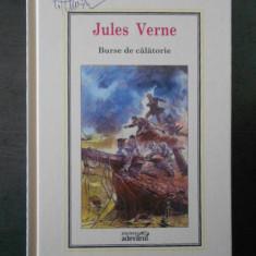 Jules Verne - Burse de calatorie * Adevarul, Nr. 17
