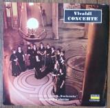 LP Vivaldi - Orchestra de cameră Simfonietta Dirijor : Maria Nistor – Concerte, VINIL