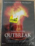 Outbreak -  DVD sigilat