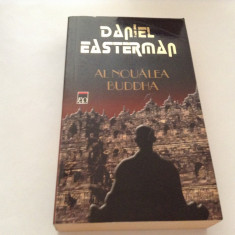 DANIEL EASTERMAN - AL NOUALEA BUDDHA--P1