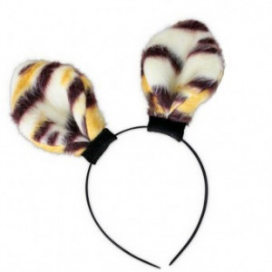 Accesoriu Copii deghizare Urechi de Tigru