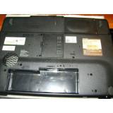 Carcasa inferioara - bottom laptop Toshiba Satellite L350D