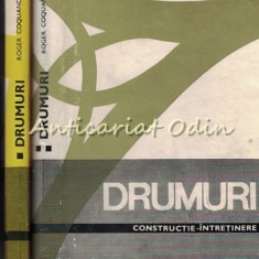 Drumuri I, II - Roger Coquand