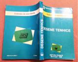 Desene Tehnice. Colectie de standarde - Editura Tehnica, Bucuresti - 1996