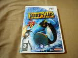 Joc Surf's Up, wii, original