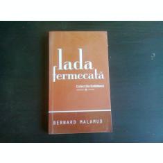 LADA FERMECATA - BERNARD MALAMUD