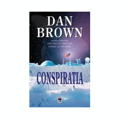 dan brown conspiratia