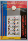 Set numismatic si filatelic - Moneda de 10 Euro Germania Federala, 2004 - Proof, Europa