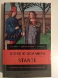 Stante - Giorgio Agamben