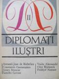 Diplomati ilustri (vol. II)