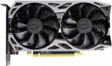 Placa video EVGA GeForce GTX 1650 KO Ultra Gaming, 4GB, GDDR6, 128-bit