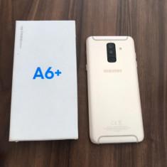 Samsung A6+ plus cutie accesorii