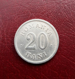20 bani 1900 de colecție