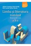 Manual Limba si Literatura Romana pentru clasa 10-a