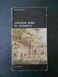 ALEXANDRU MARCU - VALOAREA ARTEI IN RENASTERE