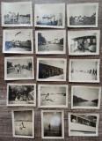 Excursie la Valcov 1938// lot 15 fotografii, Portrete, Romania 1900 - 1950