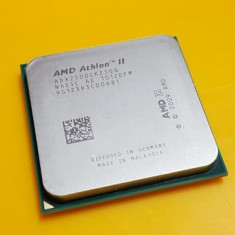 Procesor AMD Athlon II X2 250,3,00Ghz,Socket AM2+,AM3, AMD Dual Core, 2