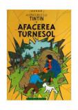 Aventurile lui Tintin. Afacerea Turnesol (Vol. 18)