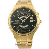 Ceas Orient SPORTY AUTOMATIC FEU00008BW Multi-Year Calendar