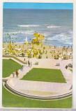 bnk cp vasile Roaita - Pe plaja - circulata