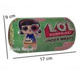 Capsula LOL Surprise Eye Spy Under Wraps 15 surprize