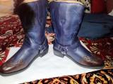 Vand cizme tip cowboy dama, 38