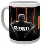 Cana - Call of Duty Black Ops 3 Cover | GB Eye
