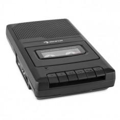 Auna RQ-132, casetofon, dictafon portabil, microfon