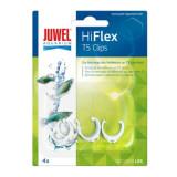 Juwel Clips Hiflex T5 94035 16mm 4buc