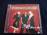 Mr. President - Night Club _ cd,album _ WEA (1997, Germania)