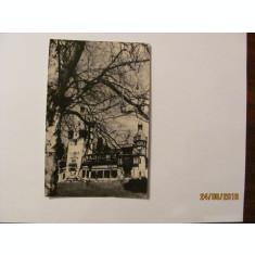 "CY - Ilustrata SINAIA ""Muzeul Peles"" circulata RPR"