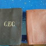 Portmoneu CEC, anii '80