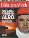 revista BusinessWeek Romania 29, 30, 31, 32 / 2007 pret pentru toate