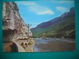 HOPCT 54759 DUNAREA LA CAZANE  - JUD MEHEDINTI-CIRCULATA