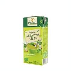 Supa Crema de Legume Verzi Bio 330ml Primeal Cod: 3380380077760