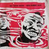 Disc Vinyl 7# Die Toten Hosen