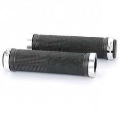 Mansoane Cauciuc Colier AluminiuPB Cod:MXR50110